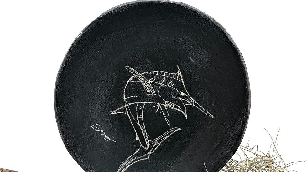Marlin bowl