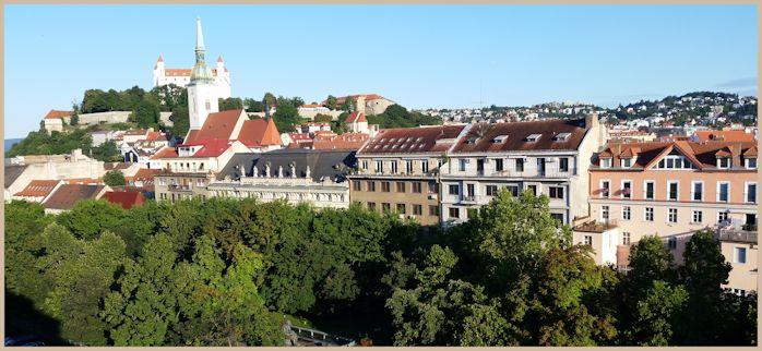 Bratislava Second Life Care