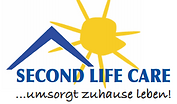Logo SLC, Second Life Care, Logo