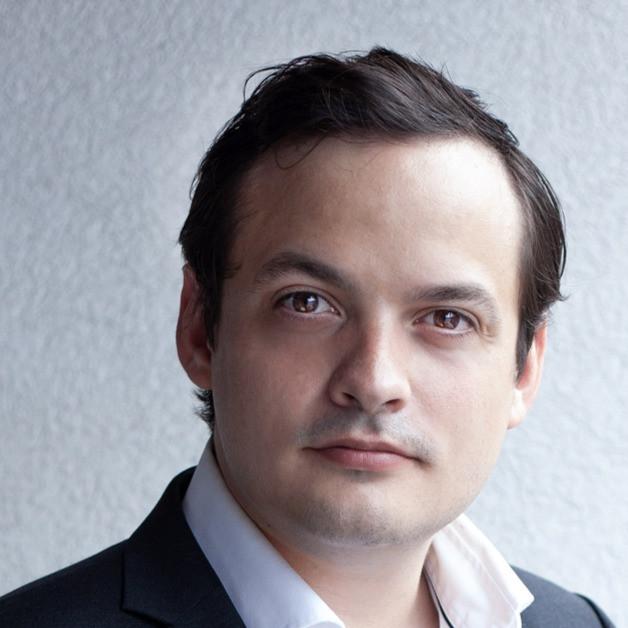 Maxime Gouffé, CEO at MDW