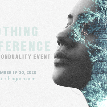 Nothing Conference : September 19-20, 2020