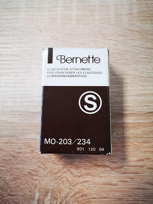 Elastiekvoet Overlock Bernette