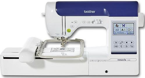 Brother Innov'is F480 naai-en borduurmachine