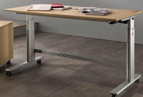 RMF tafel 'E-table' (60.16)