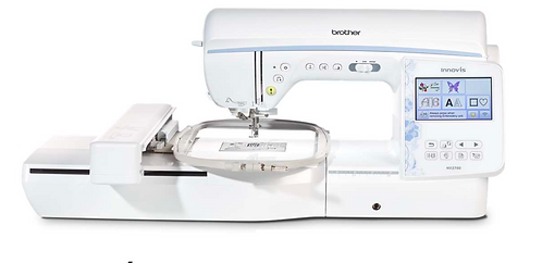 Brother Innov'is 2700 naai- en borduurmachine
