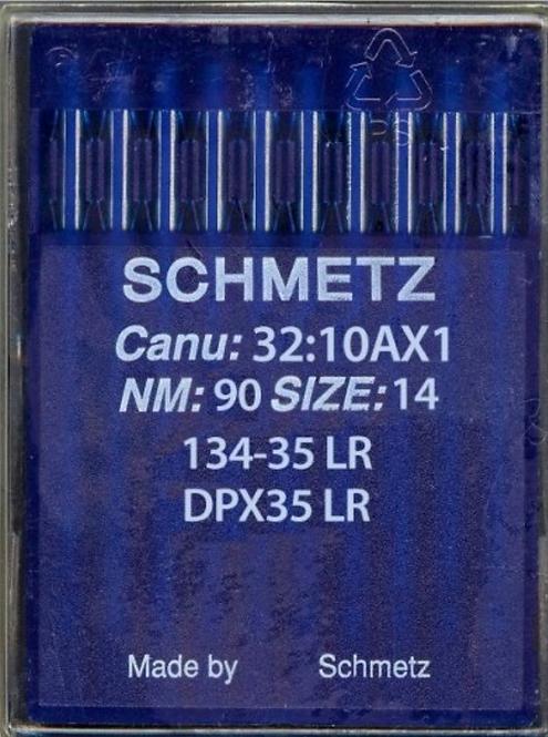Naalden 134 - 135 LR