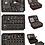 Thumbnail: Boîte d'accessoires Bernina LUXE