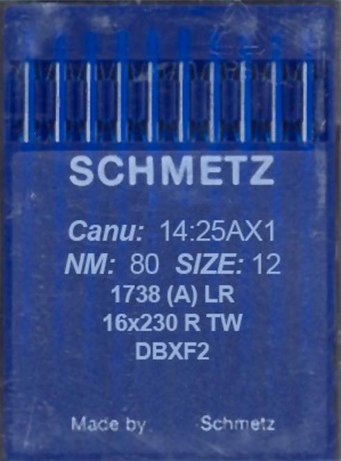 Needles 1738 LR