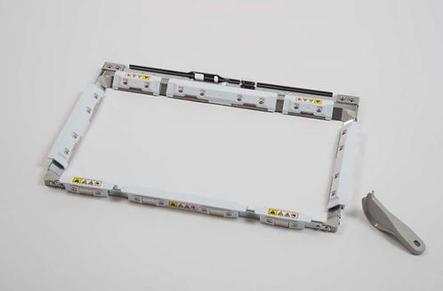 Magneet frame 360x200mm