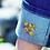 Thumbnail: Jeansvoet #8 Bernina