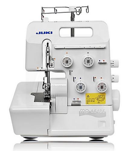 Juki MO-654 overlock