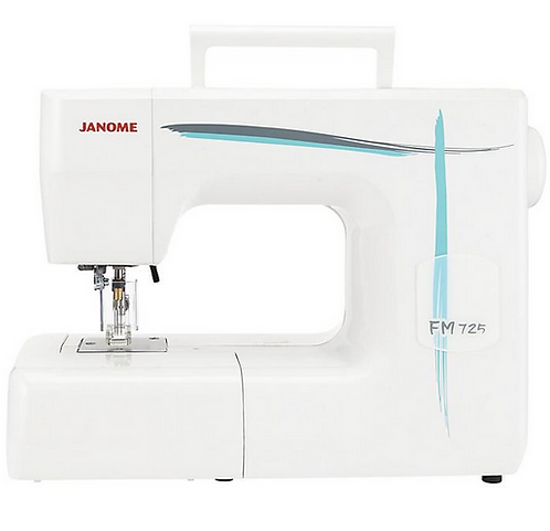 Janome FM 725 punchmachine