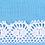 Thumbnail: Schelp- en tricotzoomvoet 2 mm # 68 Bernina