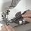 Thumbnail: Janome cover bandgeleider32mm - 8mm