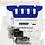 Thumbnail: Juki MO-2000 overlock