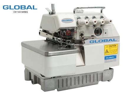 Global OV 104-240 industrie overlock