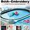 Thumbnail: Bernina Big Book of Embroidery