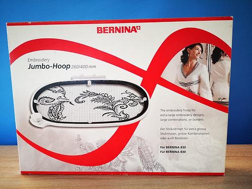 Bernina Jumbo Hoop 260/400 mm