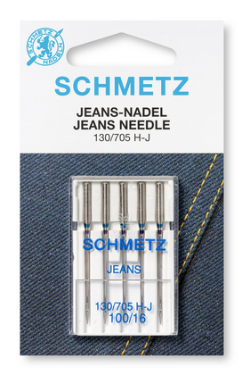 Naalden Jeans