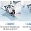 Thumbnail: Overlock voetenset 3 Stuks MO-1000 & 2000
