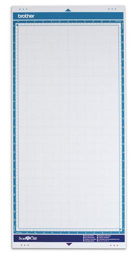 ScanNCut standaard lange mat