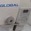 Thumbnail: Global 3900 AUT industrie snelstikker