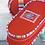 Thumbnail: Ritsvoet met geleider #14D Bernina