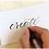 Thumbnail: Kit de calligraphie ScanNCut