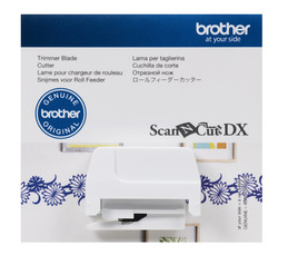 ScanNCut mes voor Roll Feeder (SDX)