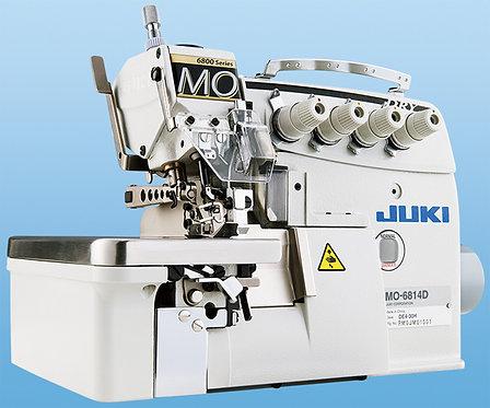 Juki MO-6814 industrial serger