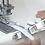 Thumbnail: Elastiekgeleider Breed Janome