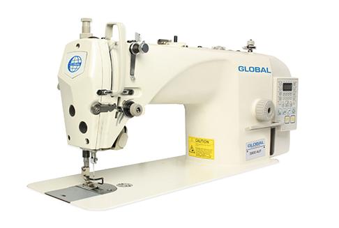 Global 3900 AUT industrie snelstikker