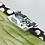 Thumbnail: Voet voor quilten in de naad Brother