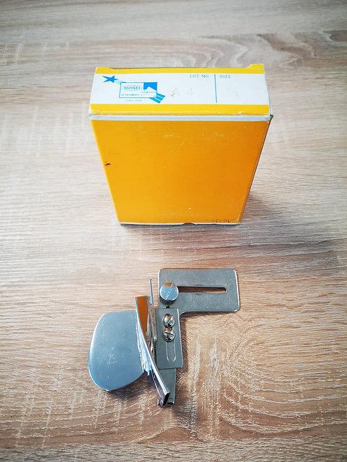 Suisei bandapparaat voor biaisband A4 (22mm)