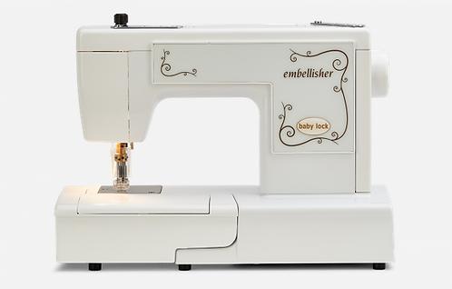 Babylock Embellisher Viltmachine