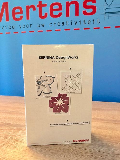 Bernina DesignWorks Software