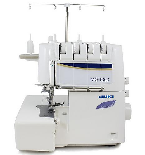 Juki MO-1000 overlock