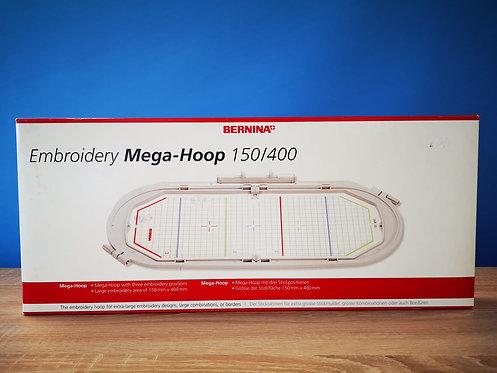 Bernina Mega Hoop 150/400 mm