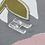 Thumbnail: Transparante open borduurvoet Brother