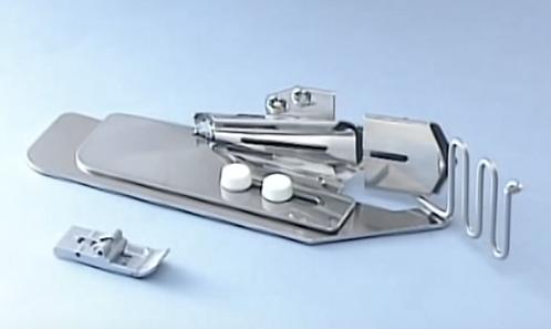 Bandgeleider 42mm - 12mm Janome