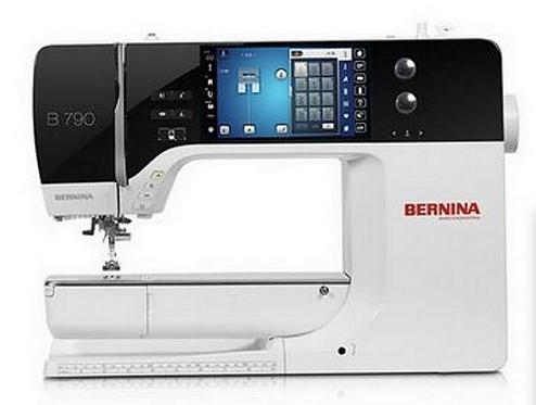 Bernina 790
