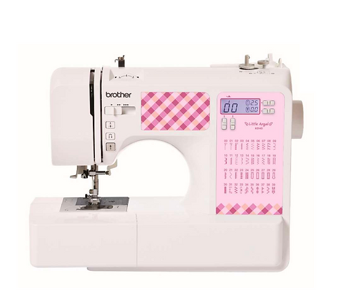 Brother KD40 children's sewing machine