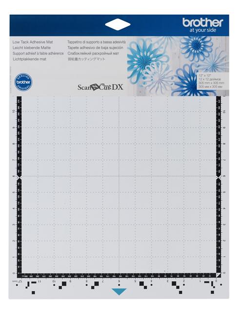 ScanNCut Lichtplakkende mat SDX-serie