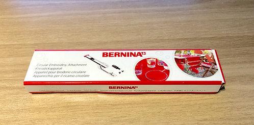 Bernina Cirkelapparaat + vijsjes