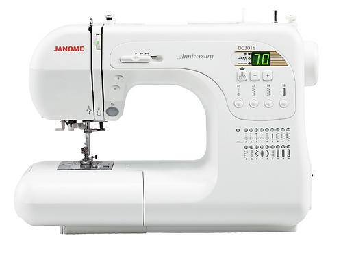 Janome DC 3018