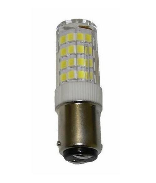 Lumière LED B15 (cliquez et tournez)