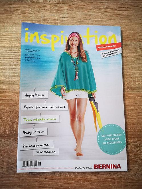 Bernina Inspiration Special