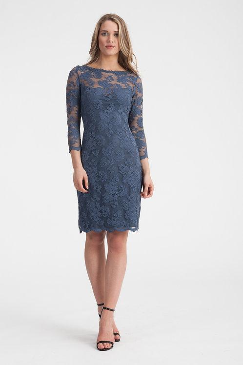 """Midi Lace Dress """"Reviva"""""""
