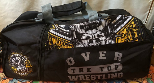 OTT Crew Travel Bag