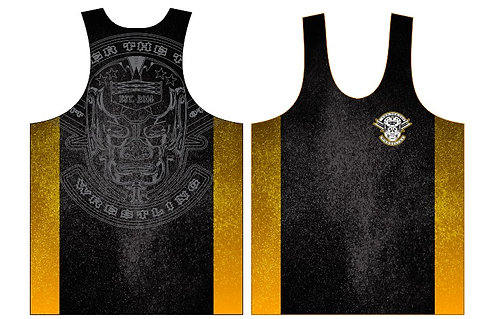 OTT Crew Training Tank Top